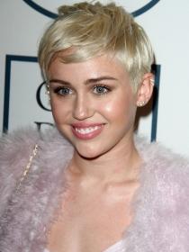 Miley Cyrus: con ella llegó el escándalo...y el mal gusto