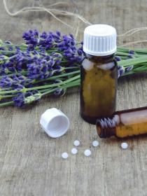 Homeopatía para aliviar el estrés: la alternativa natural a la ansiedad