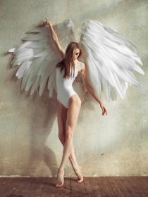 Soñar con ángeles: el mensaje que te envían tus sueños