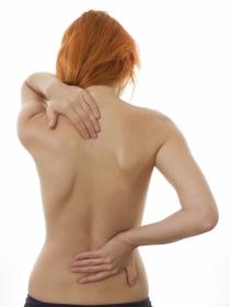 Dolor de espalda causado por el síndrome ocluso-postural