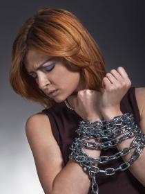 Los peligros del bondage: conoce sus riesgos
