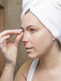 Técnicas efectivas para eliminar el vello facial