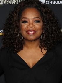 Oprah Winfrey: la mujer televisiva más influyente del mundo