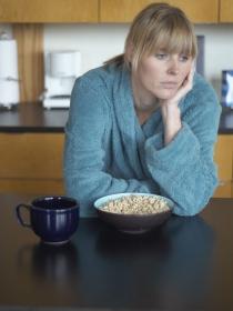 6 razones por las que las mujeres se deprimen más que los hombres