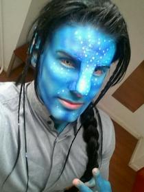 Quin es Avatarina de MYHYV La pretendienta de Avatar sin maquillar