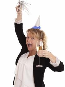 Fiestas sin reglas: celebra la menopausia por todo lo alto