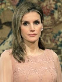 Letizia repite vestido: de la boda de Kate Middleton a la celebración de Santiago Apóstol