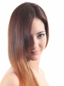 Vuelven las mechas californianas, el peinado del verano 2014
