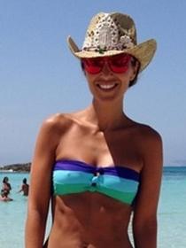 Paula Echevarría se pica con sus seguidores de Instagram