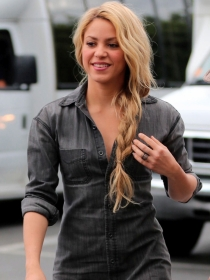 Sara Carbonero, Shakira... Moda y estilo de la mujer Acuario