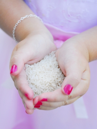 Sueños con arroz