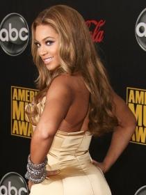 Irina Shayk, Beyoncé, Shakira... Los 10 mejores culos