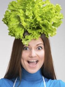 Dieta vegetariana, ¿un buen método para adelgazar?