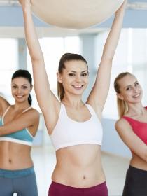 Los 5 mejores deportes para adelgazar y estar en forma