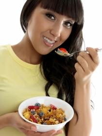 La dieta adecuada para combatir el hígado graso