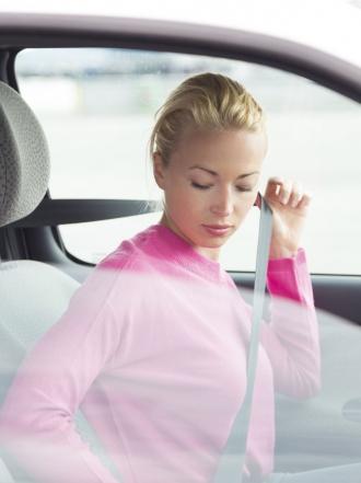 Accidentes de coche y ansiedad