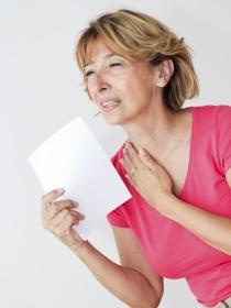 A qué edad llega la menopausia