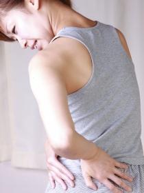 Causas del dolor de cadera y espalda