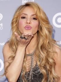 Shakira, más preocupada por su figura que por su embarazo