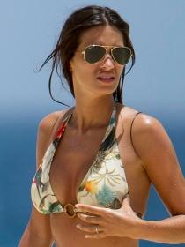 Irina Shayk, Sara Carbonero, Paula Echevarría... 10 cuerpazos en bikini