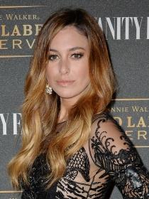 El look más sexy de Blanca Suárez