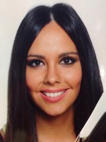 El nuevo y sorprendente look de Cristina Pedroche