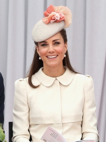 Kate Middleton, embarazada de su segundo hijo: David Cameron lo confirma