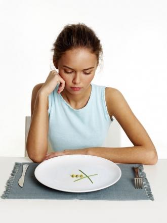 Complejo de gorda y autoestima