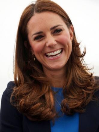 Kate MIddleton, la nueva Lady Di