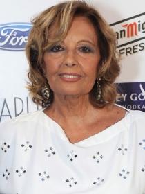 María Teresa Campos, incombustible en la vida, el amor y la televisión