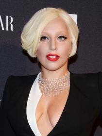 Lady Gaga, Rihanna, Miley Cyrus... porno en Instagram