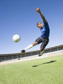 Los futbolistas más torpes