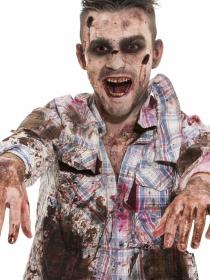 5 disfraces de Halloween que los hombres deben evitar