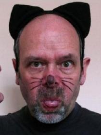 Cómo NO maquillarse en Halloween: fails que dan mucho miedo