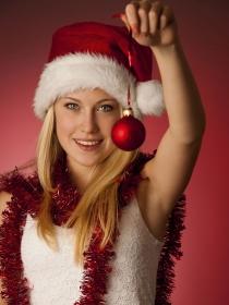 Complejo de soledad en Navidad: no temas estar sola estas Navidades