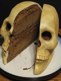 Recetas terroríficas para la noche de Halloween