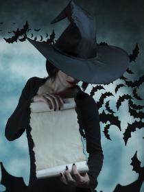 Mensajes terroríficos para enviar en Halloween
