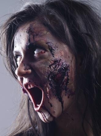 Peinados para Halloween: cortes de pelo que dan miedo