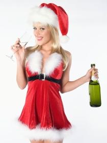 5 motivos por los que tienes que disfrazarte en Navidad