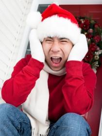 Los peores regalos para un hombre en Navidad