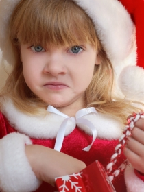 Regalos de Navidad para traumatizar a tus hijos