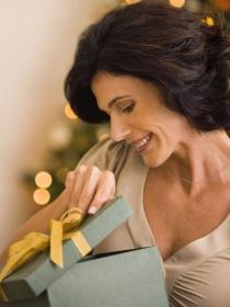 Regalos de Navidad perfectos para una mujer