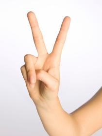 Complejo de dedos gordos: cómo superar tus complejos y lucir tus manos