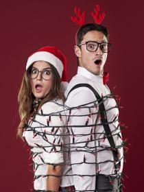 Razones para que mujeres y hombres odien la Navidad