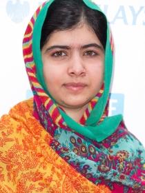 Malala Yousafzai, la niña que pronto se hizo mujer
