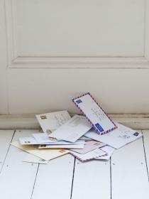 Soñar con una carta: descubre cómo es tu comunicación con los demás