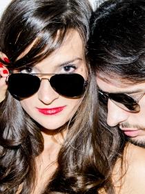 Las mejores marcas en gafas de sol, online y más baratas