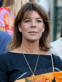 Carolina de Mónaco: la princesa más bella del mundo