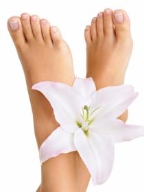 Complejo de pies grandes: no sufras más por tus pies