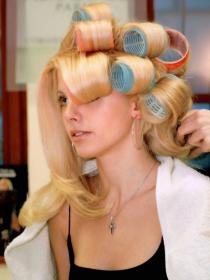 Los cambios de look más alucinantes: algo más que un corte de pelo